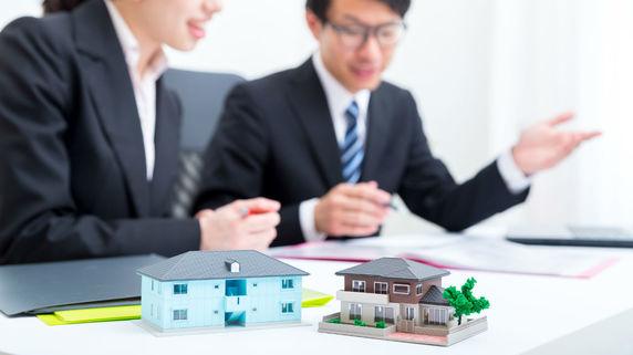 土地8億円の相続対策① 業者任せのアパート経営の有効性
