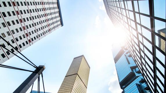 香港の貯蓄金融機関、限定免許銀行、普通銀行の違いとは?