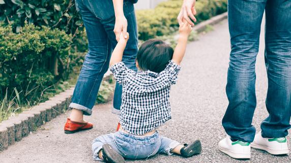 わがままな子どもに教えると、絶大な効果を発揮する言葉とは?