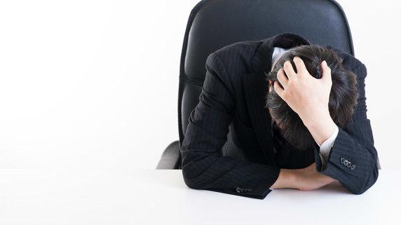 赤字中小企業の経営者は、「最悪な老後」を回避できるのか?