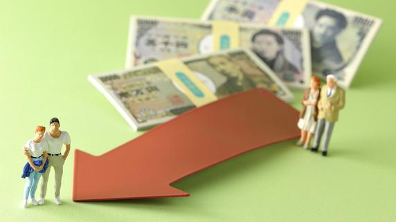 相続税対策としての「暦年課税贈与」…結果的に損得どちらか?