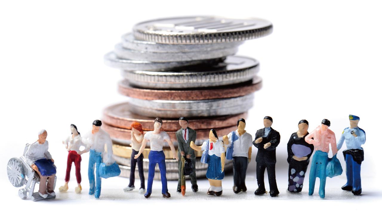 相続税の申告で最も問題になりやすい「名義預金」とは何か?