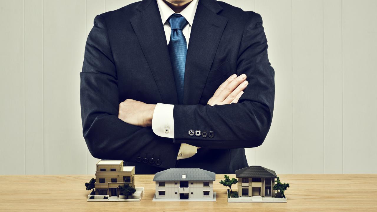 なぜ、サラリーマンは「不動産投資」を始めるのか?