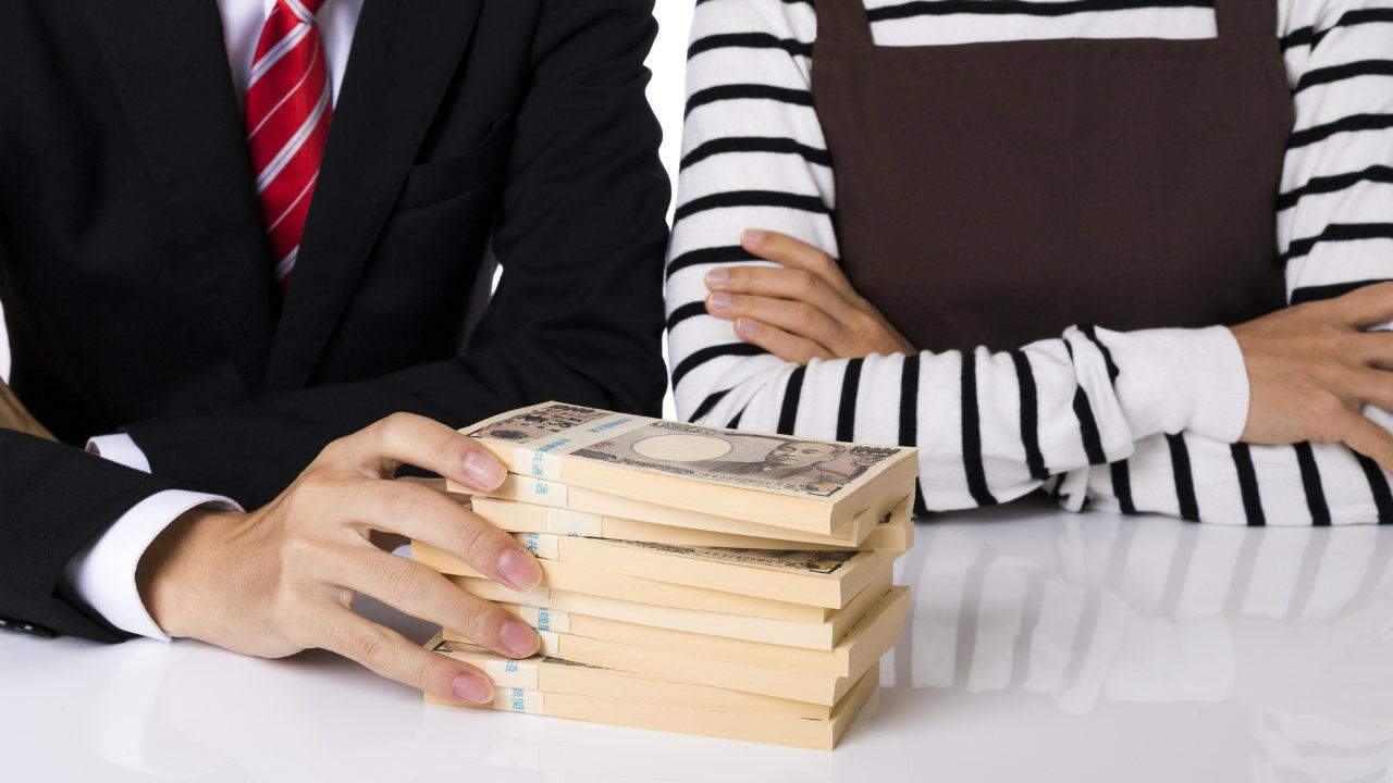 元夫が不倫相手と再婚→子の「養育費」が減額される可能性も…