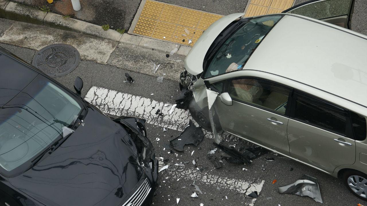 損保会社が自賠責の運用を牛耳る「交通事故保証制度」の問題点