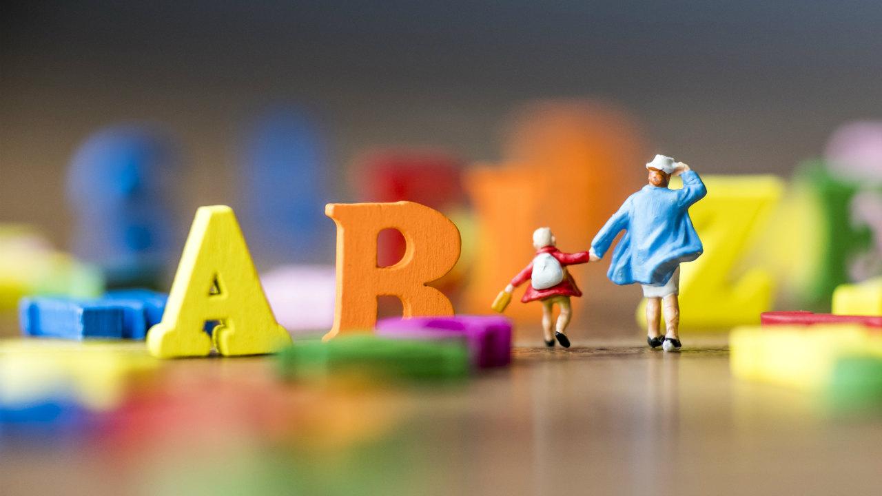 自閉症、ADHD、LD…発達障害と診断される主な症状とは?
