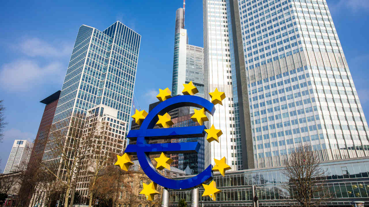 追加マイナス金利あり得るか?欧州経済鈍化にユーロドルの行方