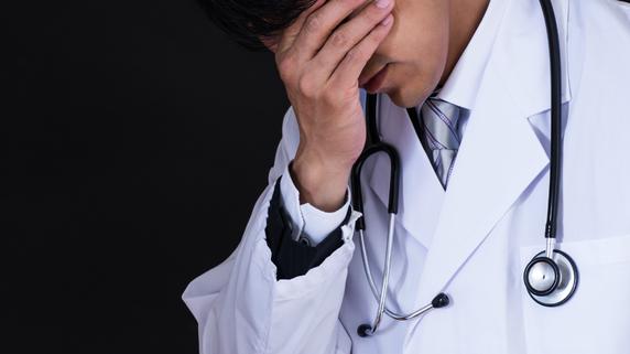 老後の生活設計が不安・・・多忙な医師を悩ませる厳しい現実