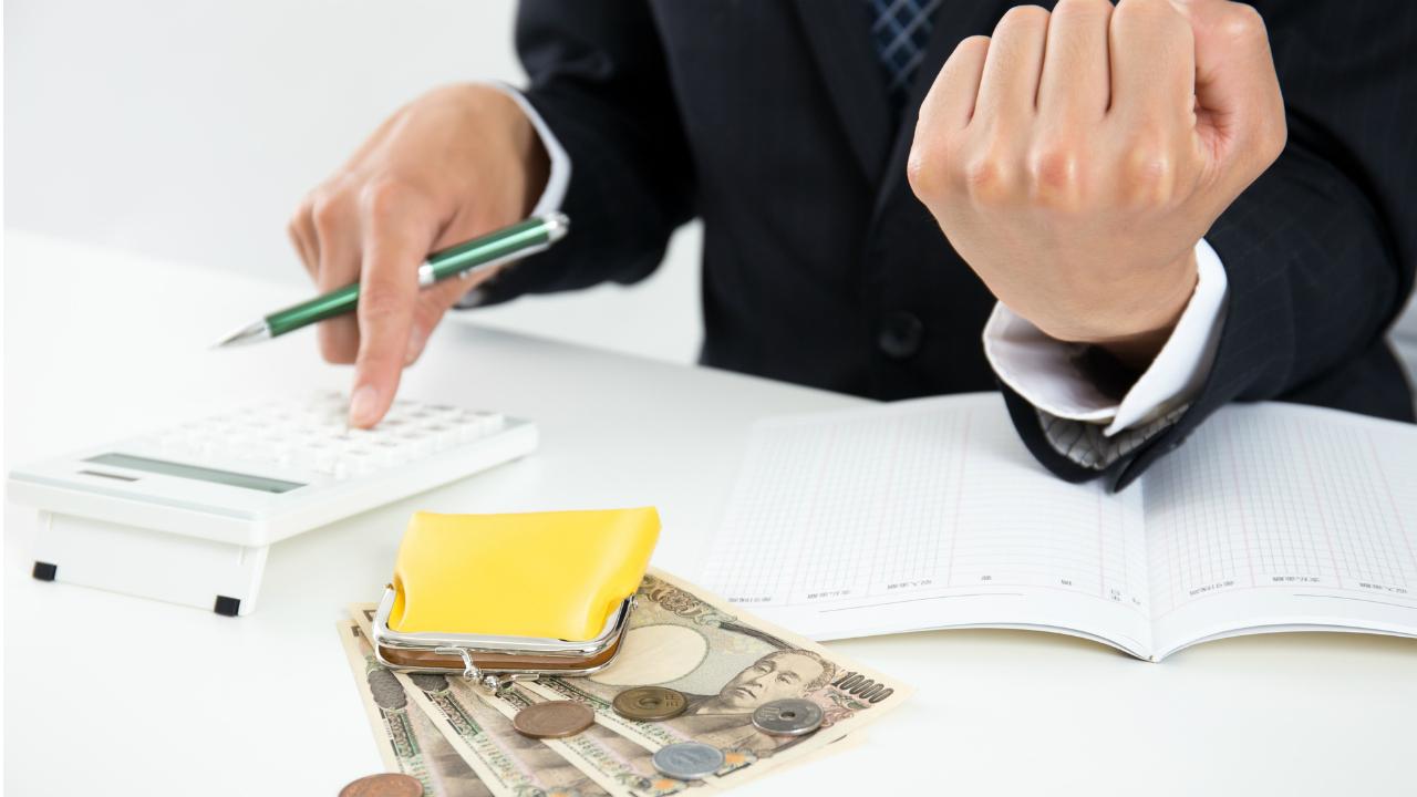 銀行交渉に有利な決算書の作成――「特別損失による費用の計上」