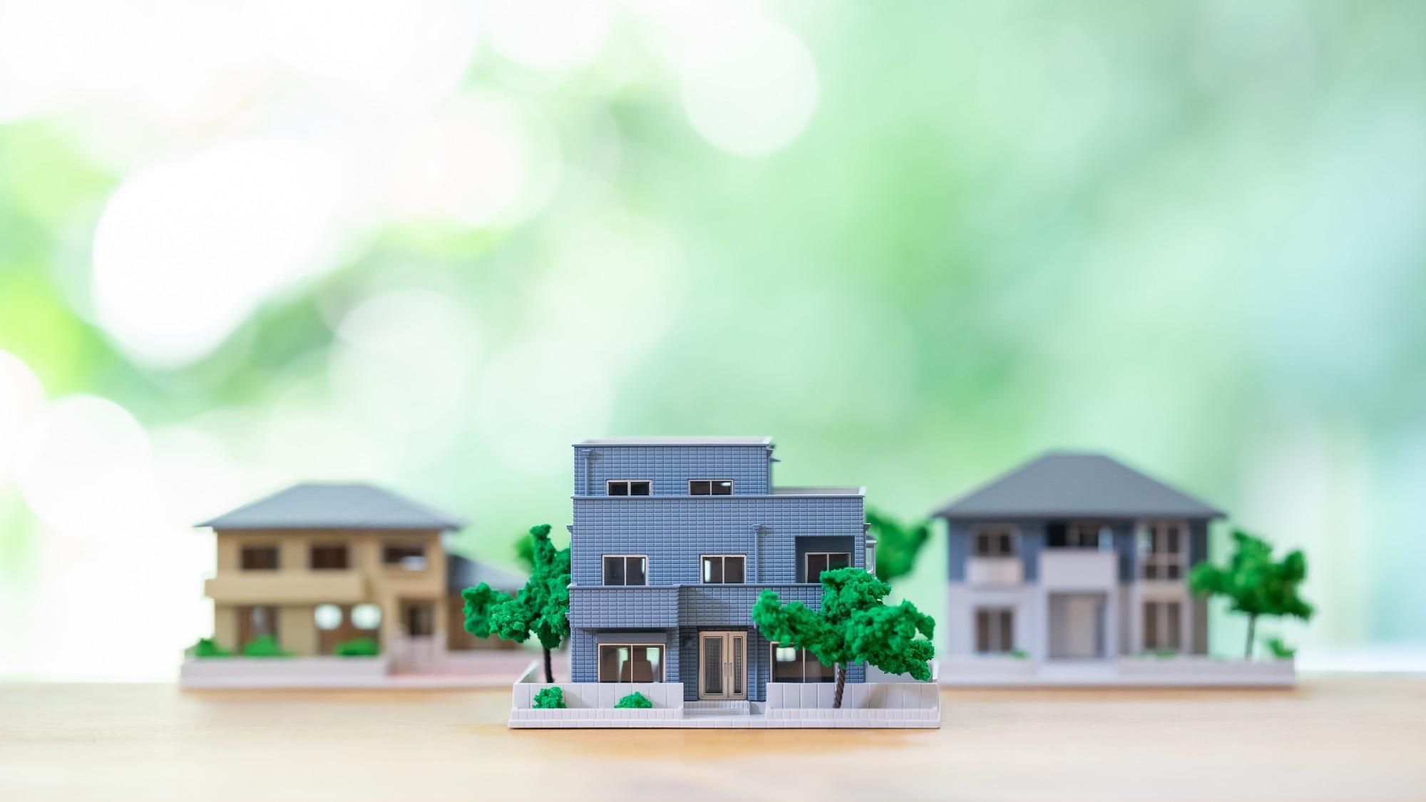 初めての不動産購入で「新築アパート」がお勧めといえる理由