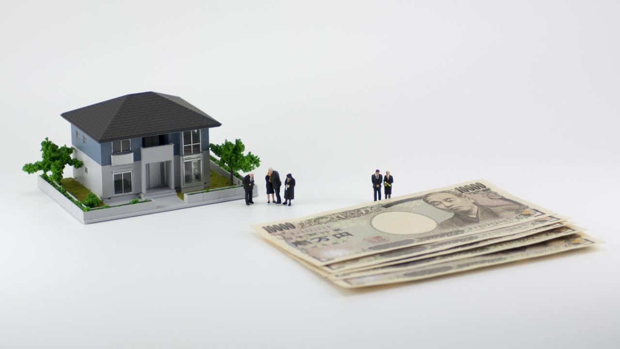 全財産が愛人に…家族が遺留分を取り戻す方法とは?