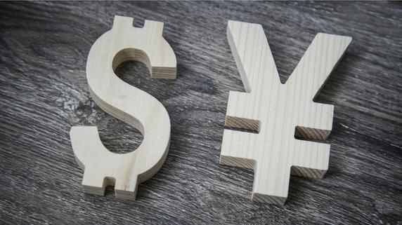 国内不動産価格と「外国為替レート」の関係