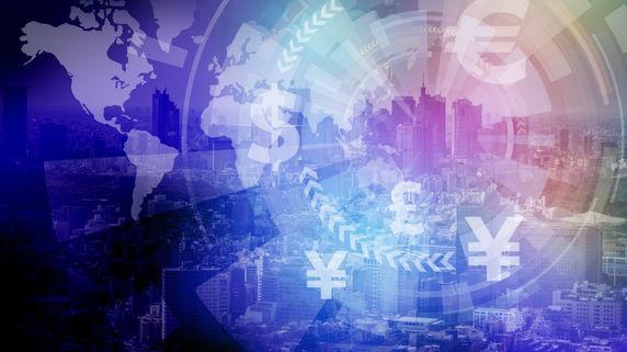 第二次世界大戦後に発足した「IMF」による国際金融体制の概要