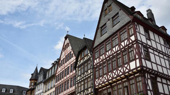特徴的な賃貸契約…ドイツ不動産投資が日本人に向いているワケ