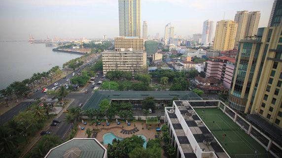 フィリピンでのビジネス展開に関わる「税務の問題」①