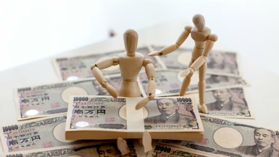 大人の親子が組む「資産防衛タッグ」!信頼関係がファミリー資産を守る