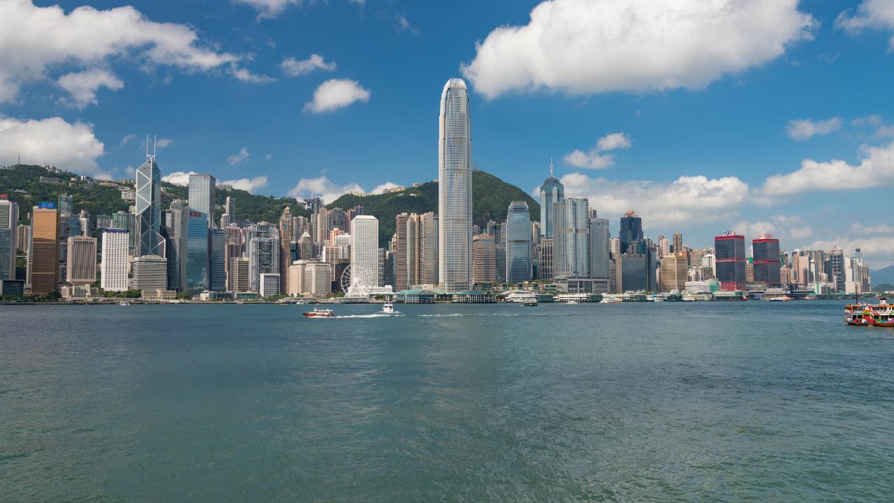 高層&超高層ビルが林立する香港・・・「地震」のリスクは?