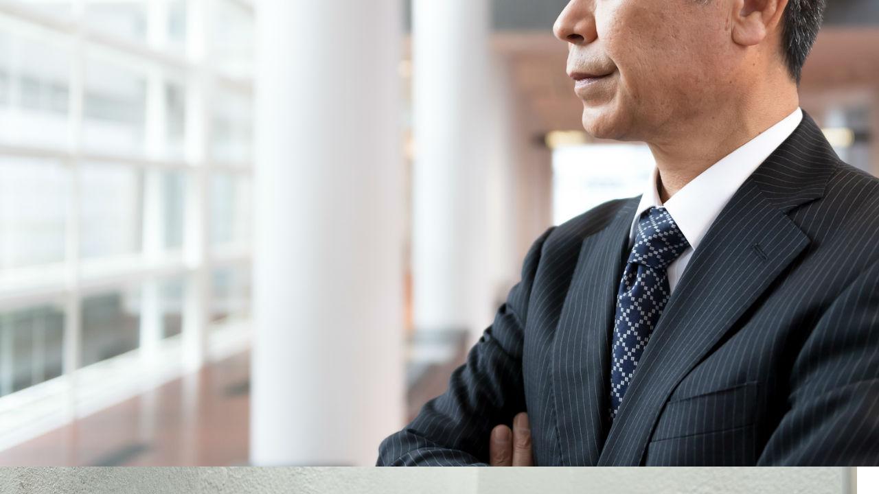 社長に依存する会社の承継…「儲けの仕組み」をどう引き継ぐ?