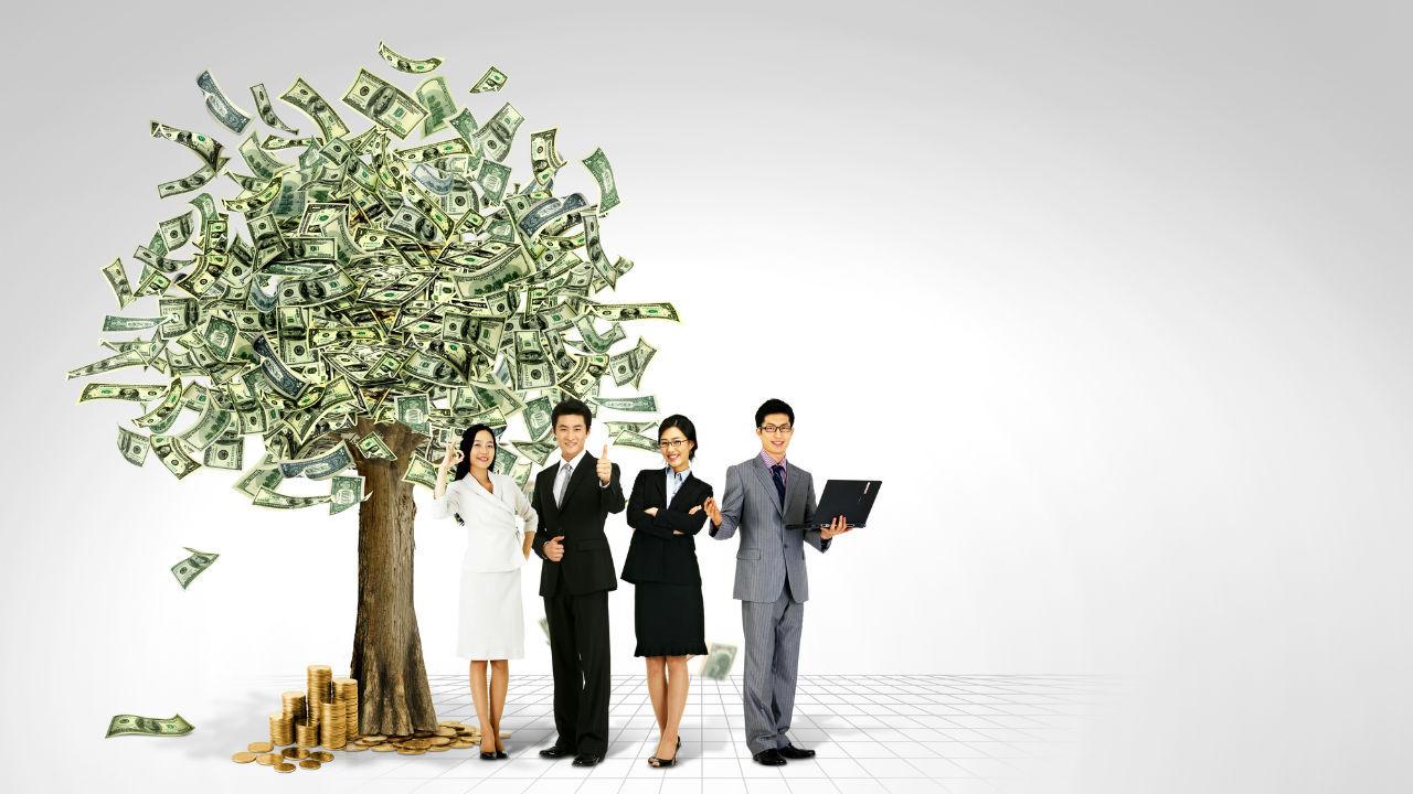 後継者は株式、非後継者は「現金」で納得させる