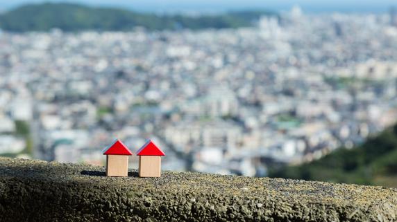 二世帯住宅の「完全同居」と「完全分離」の違いとは?