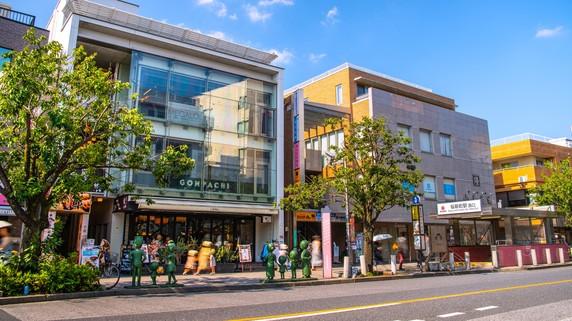 サザエさんの街「世田谷・桜新町」20年後も有望視されるワケ