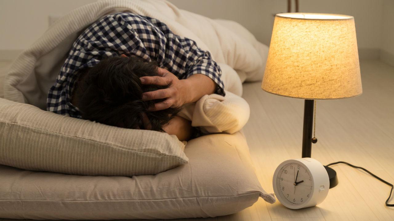 眠る度に寿命を削る…日本人こそ危険「睡眠時無呼吸症候群」