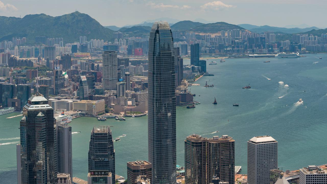 中国「ビッグベイエリア構想」…成否の鍵を握る香港