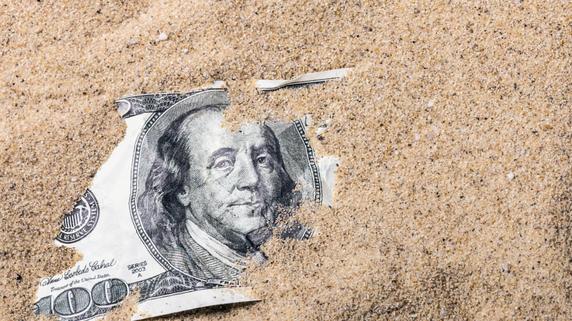 世界的な金利急騰は「米国の金融覇権」に終焉をもたらすのか?
