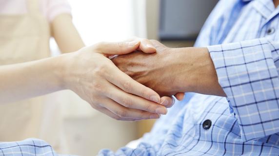 利用者に「特別感」を・・・介護施設が行った取り組みとは?
