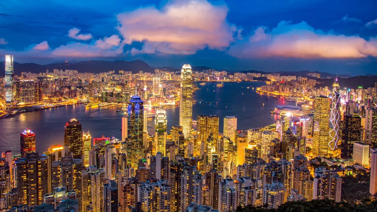 オークションも隆盛…いま香港に「超富裕層」が集まる理由