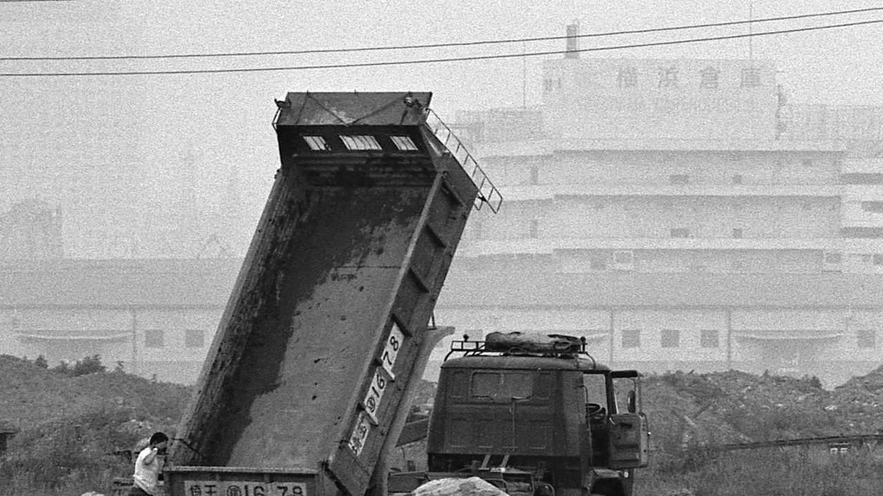 【物流業界の歴史】西濃運輸・福山通運・日本運送に大和運輸(現在のヤマト運輸)が参戦!東海道路線の覇権争い