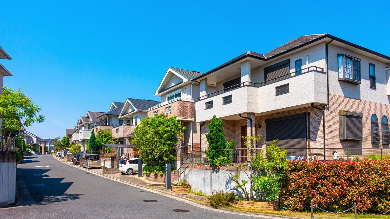 新築神話が崩壊…中古住宅は実際のところ何年住めるのか?
