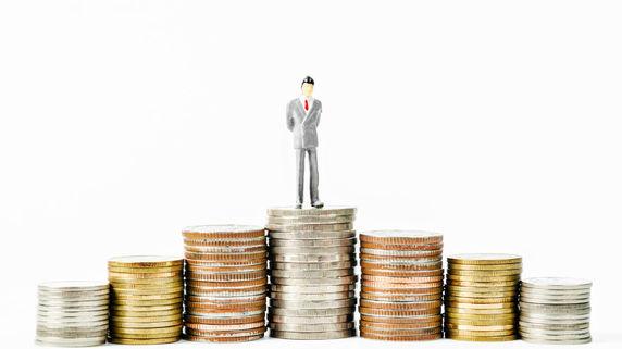 社長としての給料を下げずに「手元に残るお金」を増やす節税術