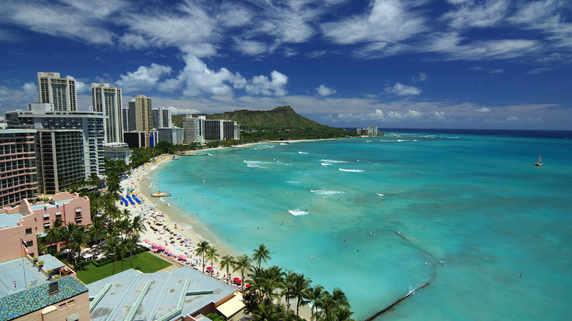 実需と投資を兼ねる!ハワイの「ホテルコンドミニアム」4選