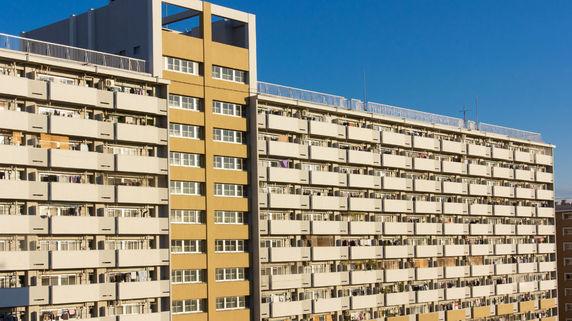 空き家の活用・・・広島市が取り組む「団地」の活性化事例