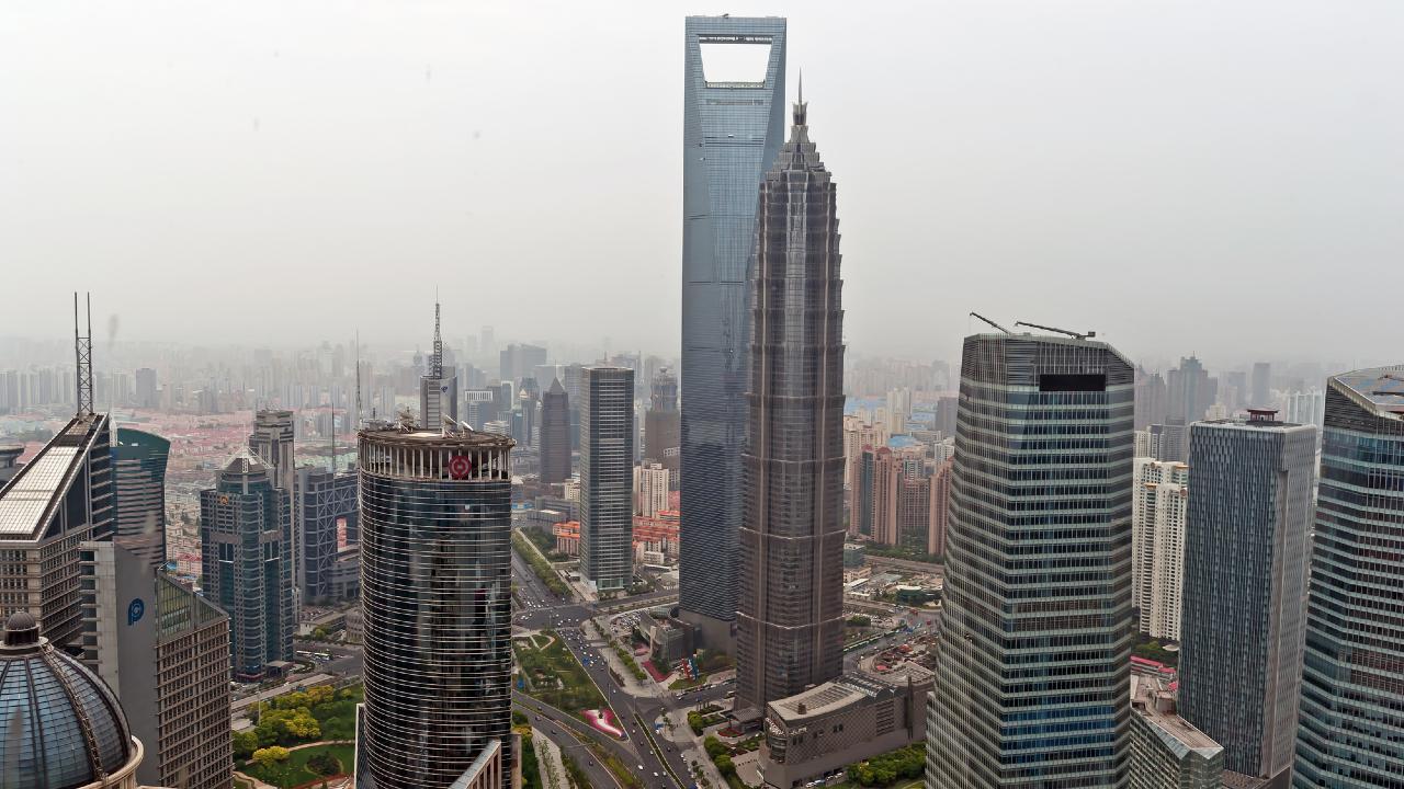 中国PMIに見え隠れする今後の課題