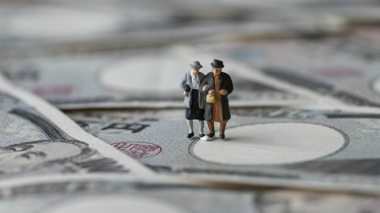 年金2割減報道はウソ!厚労省「公的年金の財政検証」を解説