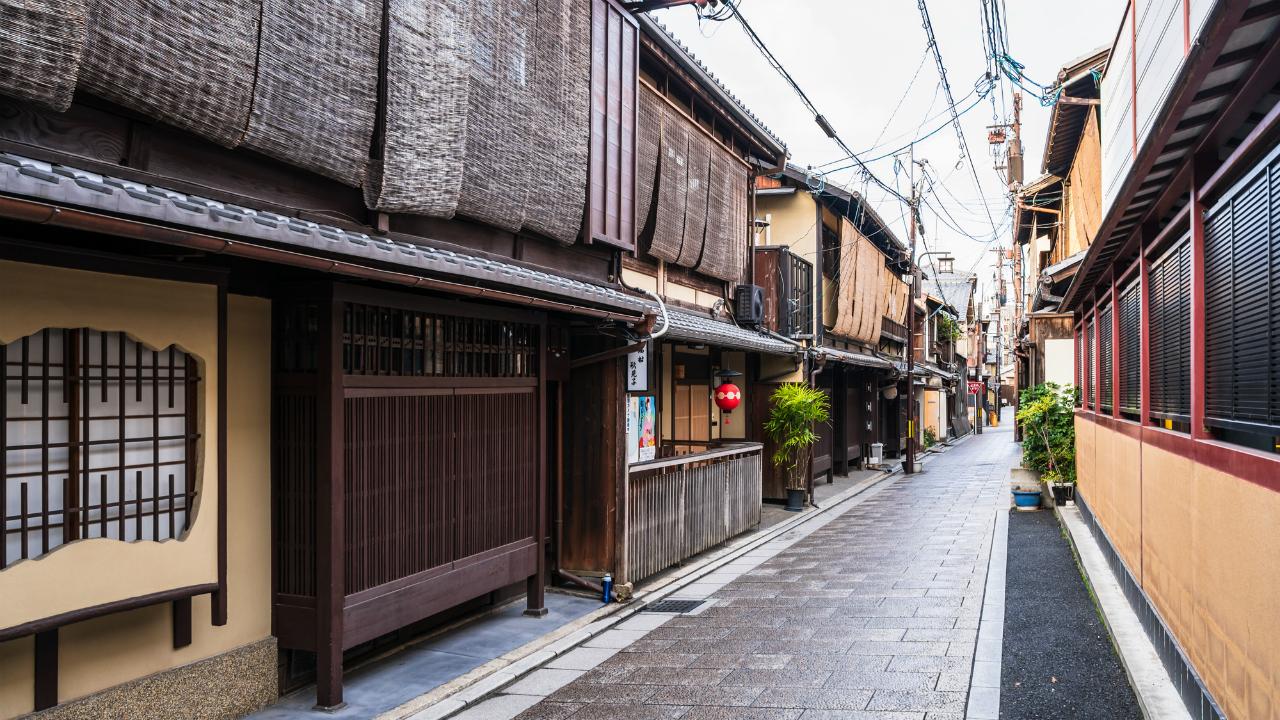実質利回り5%超!? 京都「町家」投資の運営シミュレーション