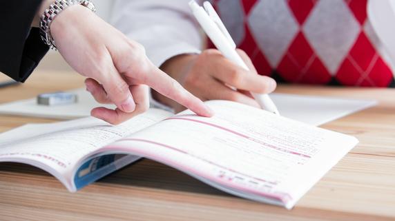 受験生の成績を大きく上げる「勉強の進め方」とは?