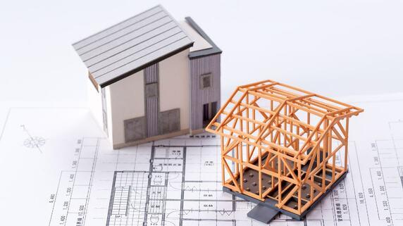 「新築のわが家が沈下する!」住宅建設に適した土地の見極め術