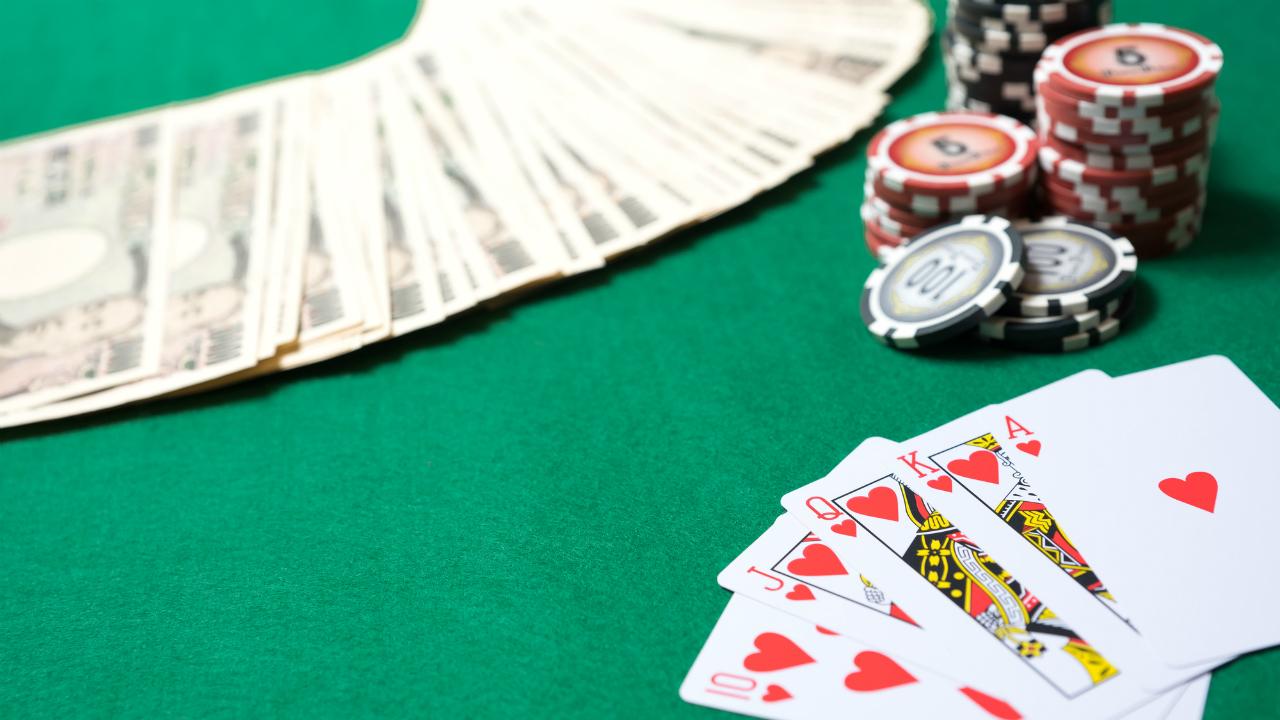 パチンコで経験済…「日本にカジノ」の危険度はいかほどか? | 富裕層向け資産防衛メディア | 幻冬舎ゴールドオンライン