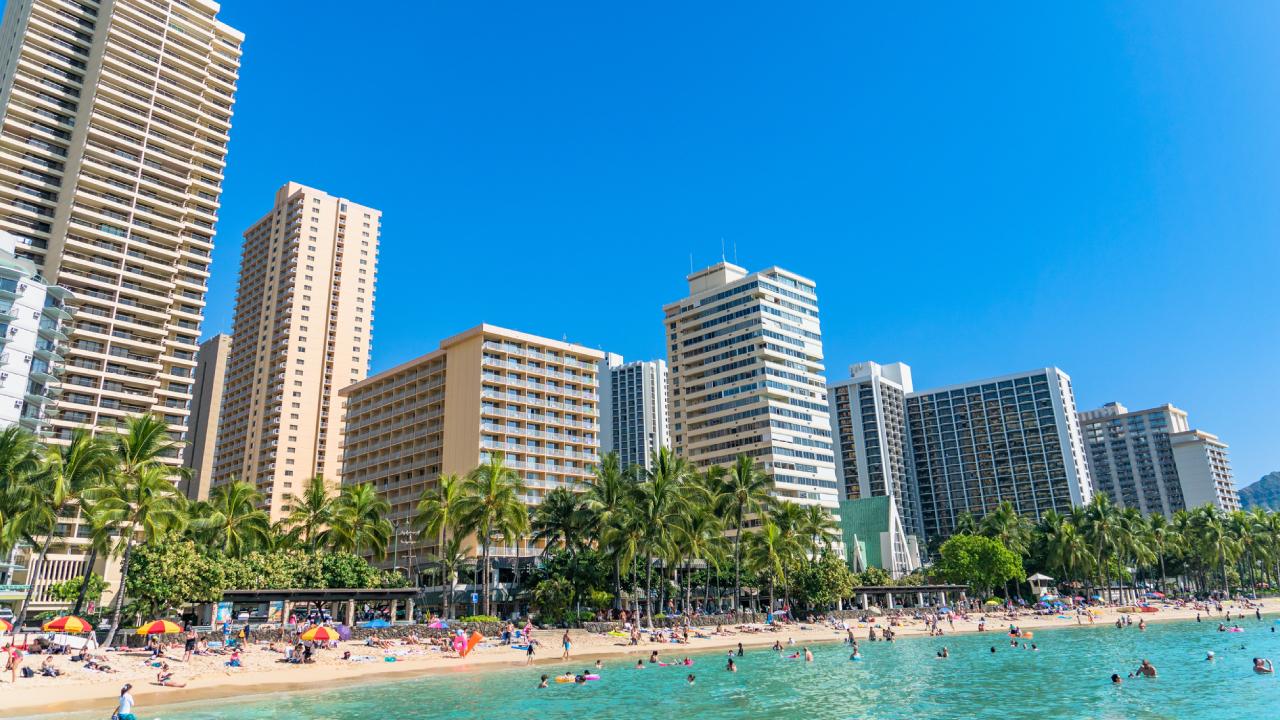 ハワイ&アメリカ本土の不動産投資の最新事情とは?