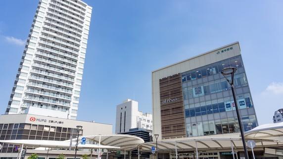 新宿が生活圏内、でも家賃が安い…昭和感残る「東中野」の魅力