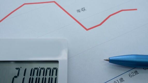 長生きリスクの正体…「月22万円」定年夫婦の老後資金に絶句