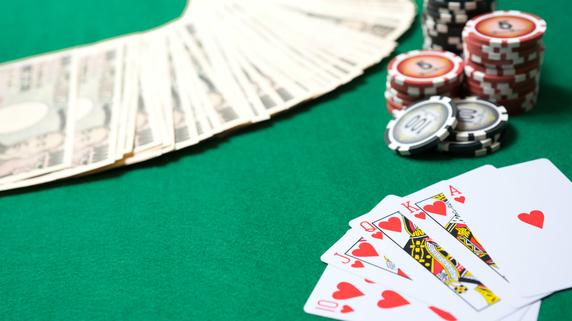 パチンコで経験済…「日本にカジノ」の危険度はいかほどか?