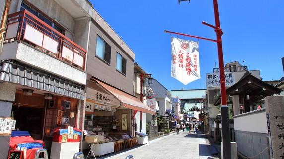 東西線×大江戸線の「門前仲町」下町らしさが魅力、なのに…