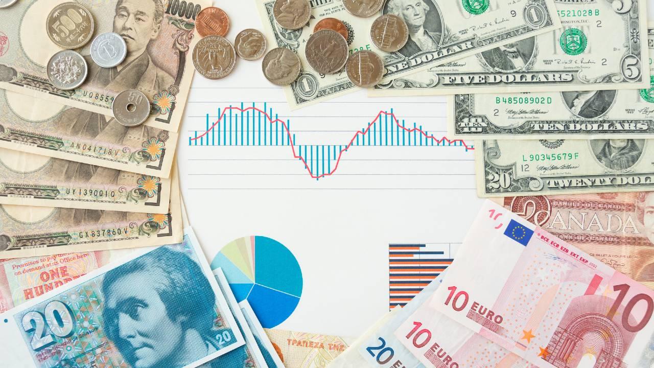 米ドル円が歴史的な凪相場…「今、FXデビュー」は損か得か?