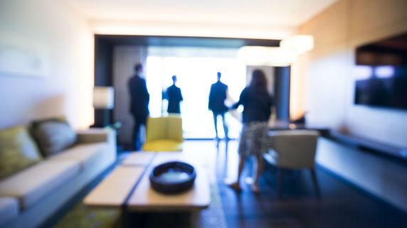 賃貸物件の成約率を上げる、内覧者への細やかなPR術