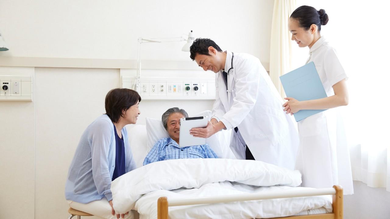 親が倒れたら…「入院する病院」はどのように選ぶべきか?