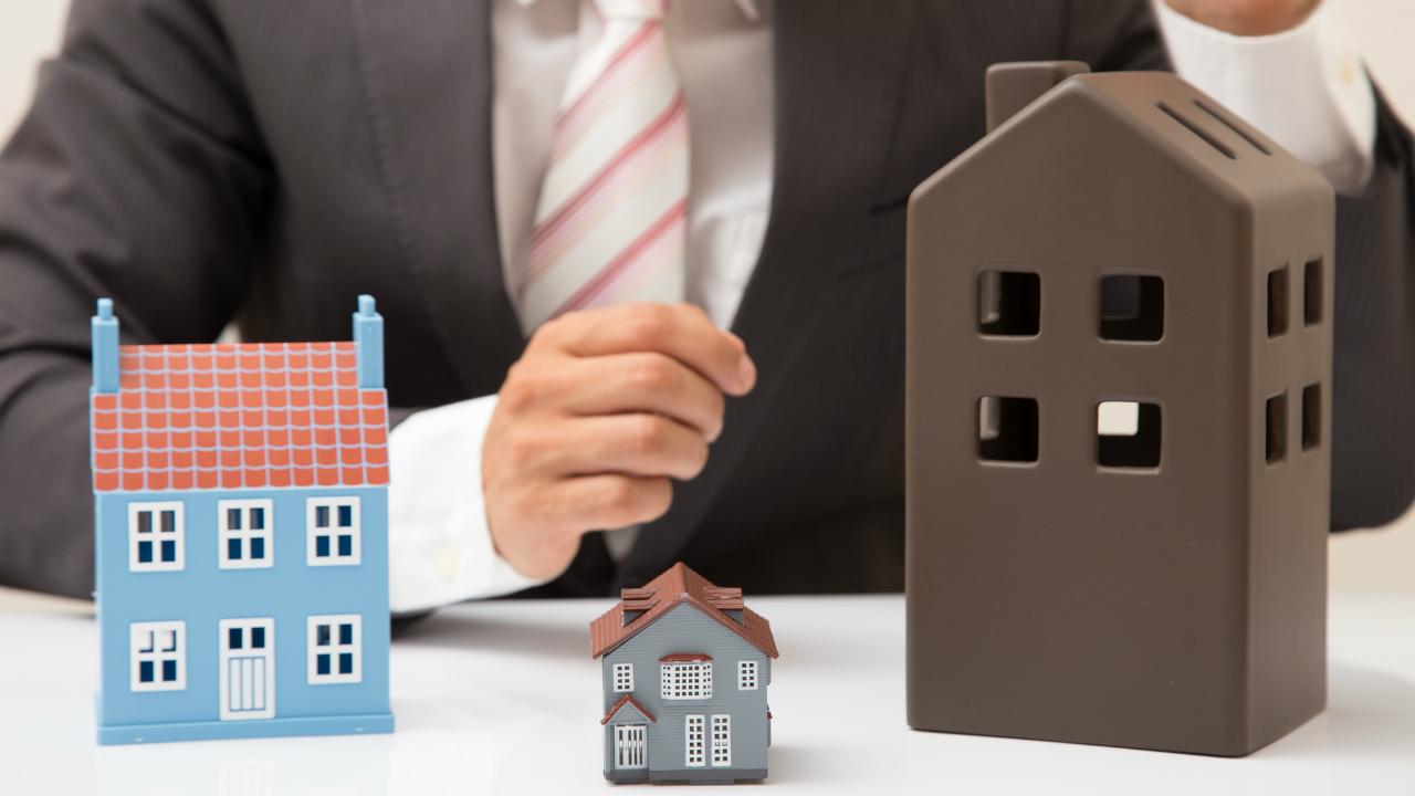 収益物件による資産形成・・・新築よりも「中古」が有利な理由